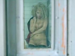 Aruba Jasmine Strips In The Elevator