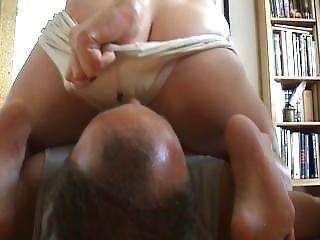 Farting Panties