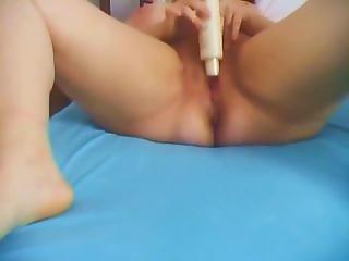 My Hot Orgasm