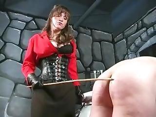 Mistress Cheyenne Canning