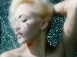 Underwater Play