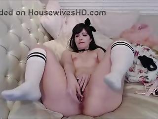 cul, gros cul, brunette, gay, petits seins