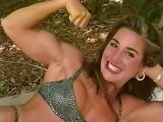 Classic Muscle Clip