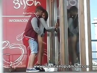 Clip #174 _ Voyeurismo Public Sex
