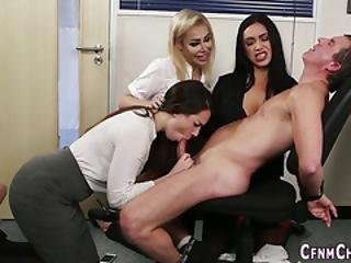Happiness handjobs adult free clips cfnm cfnm situation