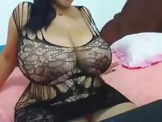 Araba, Cull, Babysitter, Culo Grande, Tette Grandi, Mora, Matura, Milf, Sesso, Da Sola, Webcam