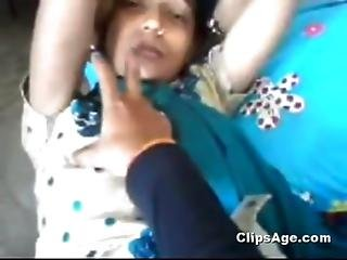 Indian Desi Shubha Singh Pihani Hot Video Clip Leaked To Internet