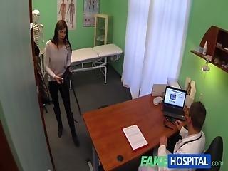 Amadores, Médica, Foder, Hospital, Enfermeira, Ponto De Vista, Realidade, Cuspir, Espia, Voyeur, Nova