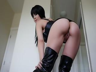 Mistress B Joi