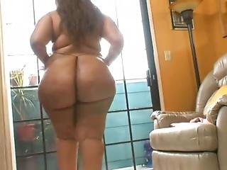 Massive Black Ass