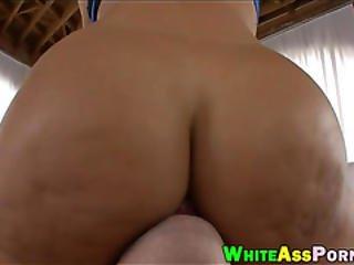 Busty Mature Lisa Ann Asshole Slammed By Big Hard Dick