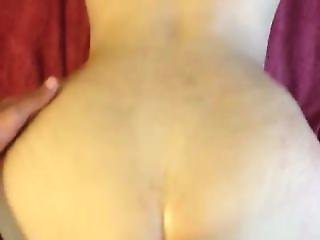 Big Ass Bubble Booty Whore Fucked