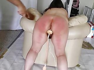 Slut Being Used