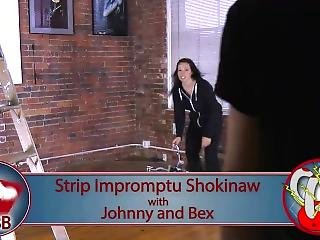 418b-strip-impromptu-shokinaw-with-johnny-and-bex-hd