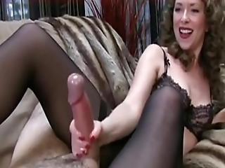 Mistress T Cum Queen 2