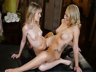 blonde, costume, poilue, hardcore, lesbienne, massage, oral, star du porno, chatte