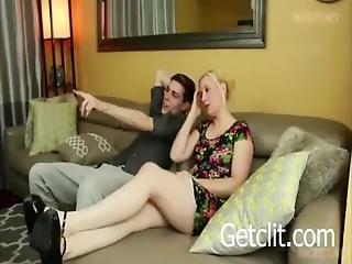 domowe porno z mamą
