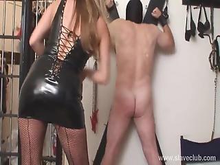 Whipping Goddess