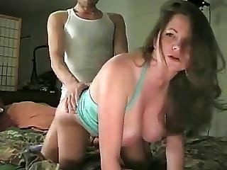 Amateur chubby girl fucked hard
