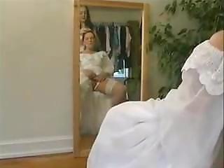 Menyasszony, Brit, Leszbikus, Húgy, Húgyozás, Nedves