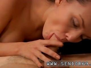 Amazing Blowjob Tease And No Dont Do It Im A Virgin Old Man Clair Is