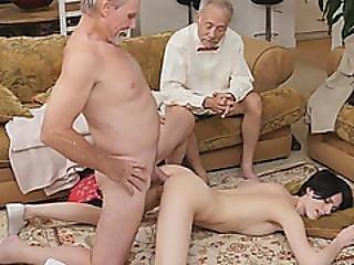 roomate gay porno