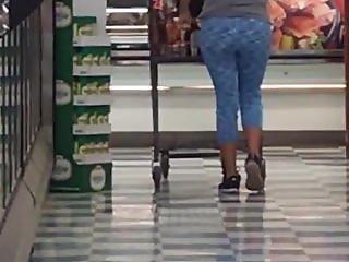 Mexican Milf Shopping