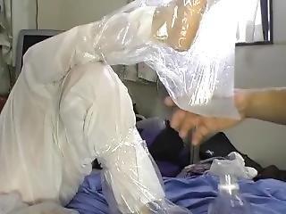 Japanese Femdom Spit, Sweat Smell1