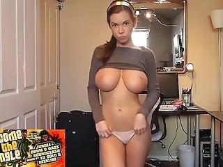 Babe, Big Tit, Natural