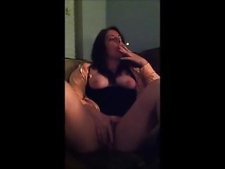 Zadek, Velký Zadek, Velké Dudy, Kouření