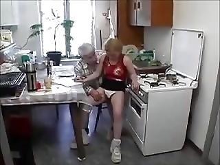 Old Man Fucked Sweet Teen
