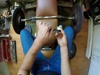Masturbation Machine Tuneup And Testdrive