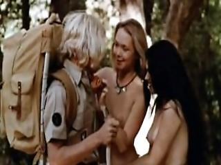 Revenge Of The Cheerleaders 1976 Nude Scenes