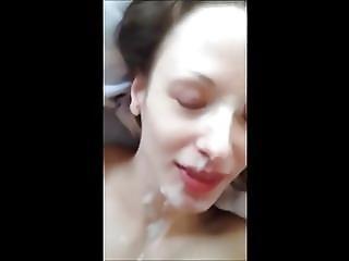 Amateur Cumshots Facials By Coolbooker