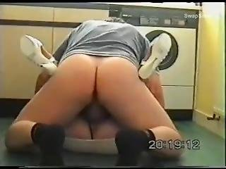 Fucking My Wife In The Kichen