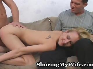 Homemade Wife Sharing