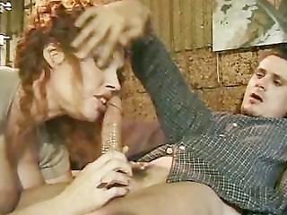 Retor Mff With Milf Teddi Barrett And Girl With Braces