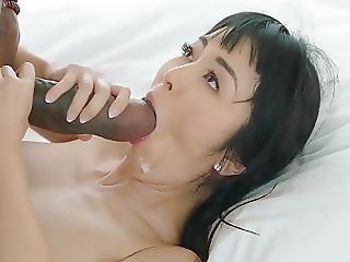 Asian Girl Fucked