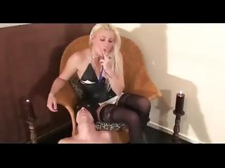 Smoking-video-femdom Tetish Tube.mp4