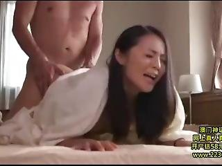 Bnsps-405 To My Beloved, The Truth Is� Second Virgin