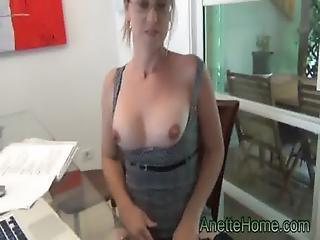 Secretaire Francaise Fait Une Fellation En Pov La Video Complete Et Ma Vie Sexy