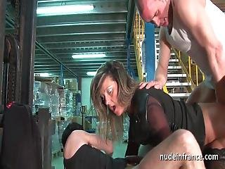 Amateur Female Ejaculation Mother Rough Double Penetration And Facialized In Threeway