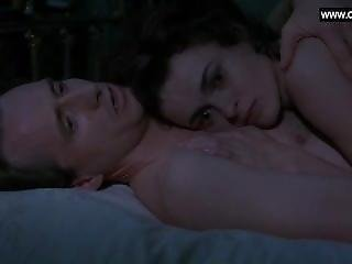 Helena Bonham Carter - Big Boobs, Sex Scenes - The Wings Of The Dove (1997)
