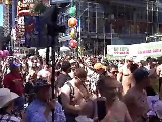 The 2017 Gotopless Day Parade Nyc