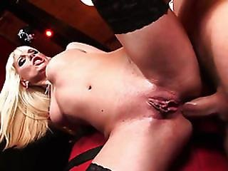 Flexible Lena Cova Is Willing To Fuck In Every Position For More Pleasure