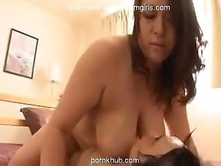 Japanese Busty Amazon, Free Mature Porn