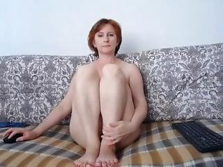 Russian Mature Great Tits And Lovely Pussy. Chat Her Here - Gamadestian.com