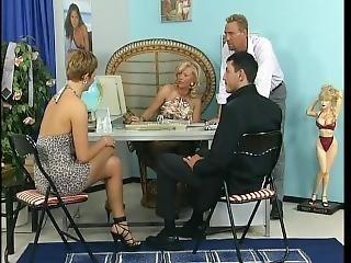 anal, pipe, couple, éjaculation, chaude, petits seins