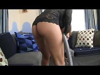 Vacuuming Objekts
