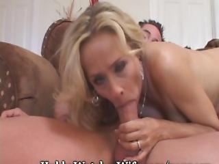 blonde, fantasie, gonzo, à la maison, tourné à la maison, mature, milf, histoire, voyeur, femme